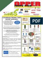 July 16th, 2019 County Line Shopper
