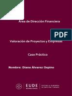 Caso Práctico_Valoración de Proyectos y Empresas