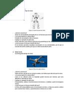 Clasificación de Robots