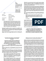 CRIMPRO Cases Jurisdiction of MTC and RTC