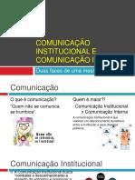 comunicaoinstitucionalecomunicaointerna