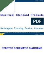 starter schematics