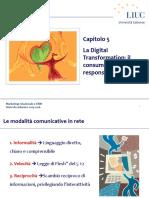 Slides Libro, Cap 5