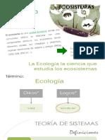 Ecologia.
