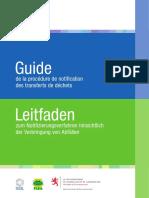 Brochure Notification Fedil