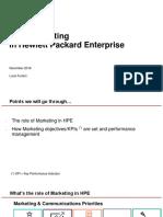 HP Emea Field MKTG in HP - A Case Study for LIUC.pdf 2018
