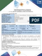 Guia de actividades y Rubrica de Evaluacion - Tarea 2  Dibujo Proyectivo.doc