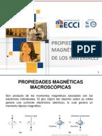 PROPIEDADES MAGNETICAS 1