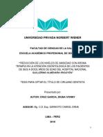TITULO - Cruz Garcia, Digna Ivonny