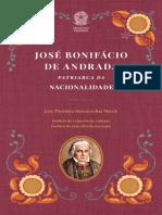 Jose Bonifacio Menck