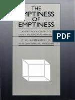 Emptiness of Emptiness.pdf