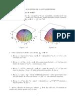 Secao 16.8 - O Teorema de Stokes