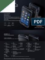 Sunmi L2 - Brochure PDA