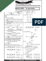 Kdc Ssc Pre-014 (Solution)
