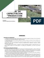 Manual Instalacion Oregano Organico