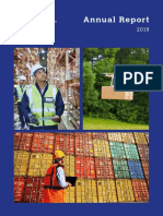 Wto Report 2019