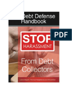 Debt Defense Handbook