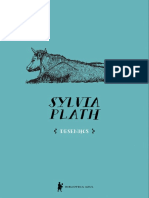 Desenhos - Sylvia Plath.PDF
