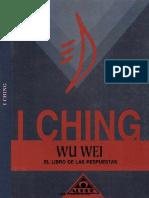 Wu Wei - I Ching El Libro De Las Respuestas.pdf