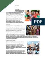 Los Cuatro Pueblos de Guatemala