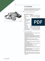Motor 1.8 turbo información general