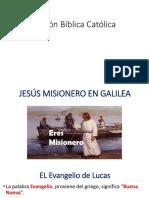 Misión Bíblica Católica