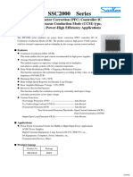 Bn44-00554b - Ic Ssc2001s Sector Pfc