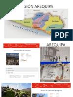 Región Arequipa-recursos Turisticos