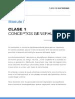 M1 C1 Conceptos Generales