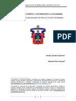 EL PLURALISMO JURÍDICO Y LOS DERECHOS A LA PACHAMAMA.pdf