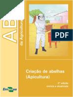 ABC da Agricultura familiar - ( Apicultura )