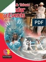 Trinidad Tourism
