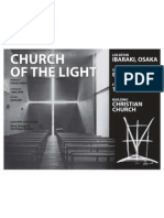 Church of the Light - Concrete