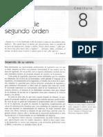 Capitulo 08 - Circuitos de Segundo Orden
