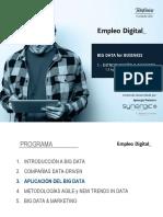 1.3 - Aplicación Del Big Data11