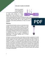 Instrumentos de medición para el caudal y la velocidad.docx