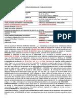 Contrato Tradercol Ltda - Pedro Muñoz