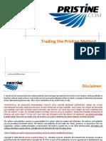 Trading the Pristine Method