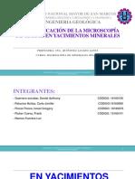AAPLICACIONES DE LA MICROSCOPÍA DE OPÁCOS (EXPOSICIÓN) .pdf