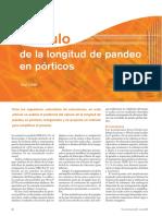 Métodos Longitud de Pandeo