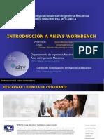 Pr 6 Introduccion Workbench - UPV