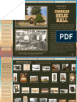 Franklin Idaho - An Interactive Introduction to the Relic Hall Museum