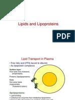 Lipids ins