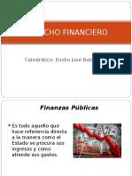 DERECHO FINANCIERO  - CLASE 1.ppt