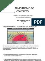 2 .METAMORFISMO DE CONTACTO.pptx