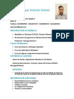 Carlos Jimenez Power 2.0