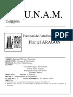 Práctica No. 3 - Lab. Sistemas de Distribución.
