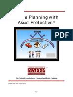 Estate Planning.asset Protection