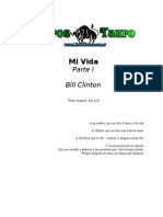 Clinton, Bill - Mi Vida (Parte 1)