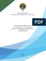 Codigo Procesal Penal Comentado Completo 20 Ago 2018